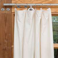 Canvas Curtain Manufacturers