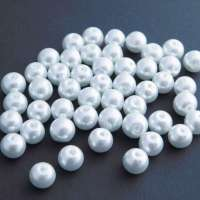 Glass Pearl Bead Manufacturers