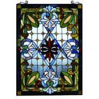 Stained Glass Panel Manufacturers
