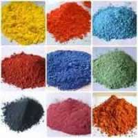 Oxide Cement Colour Manufacturers