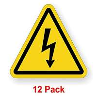 Warning Stickers Manufacturers