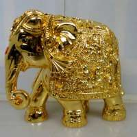 Gold Plated Statues Manufacturers