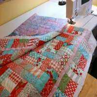 Machine Quilt Manufacturers