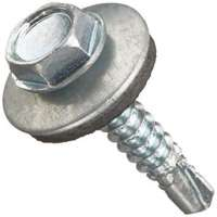 Hex Washer Head Screw Manufacturers