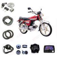 Motorcycle Body Parts Manufacturers