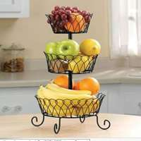 Fruit Rack Manufacturers