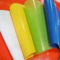 PVC Coated Fabrics Manufacturers