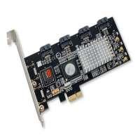 SATA Card Manufacturers