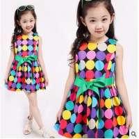 彩色儿童服装 制造商