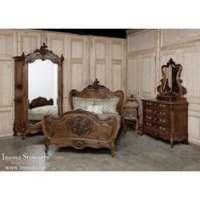 Antique Bedroom Set Manufacturers