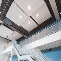 吸音天花板 制造商