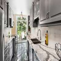 Galley Kitchen Manufacturers