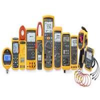 Fluke测量仪器 制造商