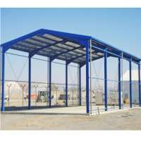 Prefabricated Structures Importers
