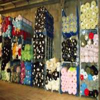 Fabric Stock Lot Importers