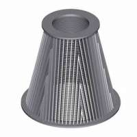 Wedge Wire Centrifugal Baskets Manufacturers