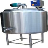 Milk Pasteurization Tank Manufacturers