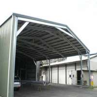Industrial Shed Designing Manufacturers