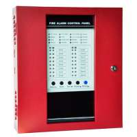 Microprocessor Fire Alarm System Manufacturers