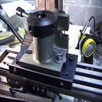 Milling Fixture Manufacturers