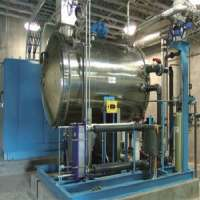 Ozone Water Treatment Plants Manufacturers