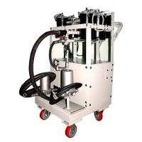 移动式油清洁系统 制造商
