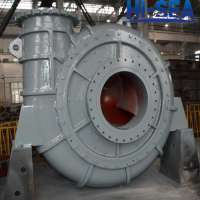Dredge Pumps Manufacturers