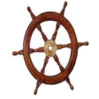 Wooden Ship Wheel Manufacturers