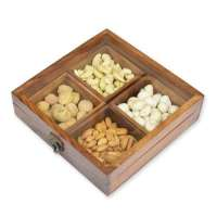 Wooden Dry Fruit Box Manufacturers