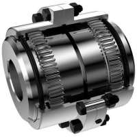 齿轮联轴器 制造商