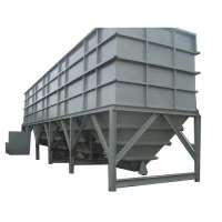 Storage Hoppers Manufacturers