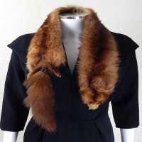 Fur Stoles Manufacturers