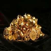 Gold Scrap Manufacturers