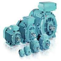 Electric Motors Manufacturers
