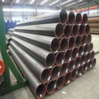 Mild Steel ERW Pipes Manufacturers