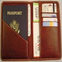 Leather Passport Holders Manufacturers