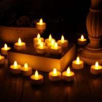 LED蜡烛 制造商