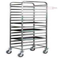 Tray Rack Trolley Manufacturers
