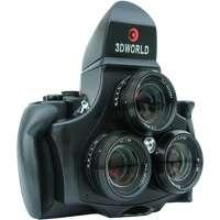 3D Camera Manufacturers