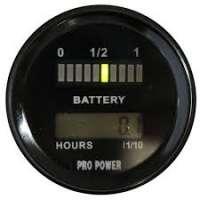 电池放电指示灯 制造商