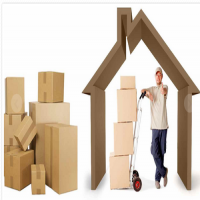 Domestic Relocation Service Importers