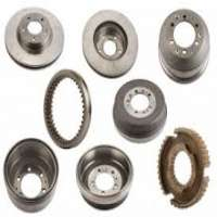 Fabricated Metal Parts Manufacturers