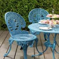 Cast Iron Furniture Manufacturers