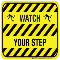 Safety Signage Manufacturers