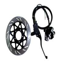 Motorcycle Brake Part Manufacturers