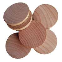 Wood Shapes Manufacturers