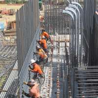 Sustainable Urban Infrastructure Services Manufacturers