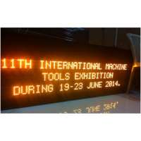 Moving Message Displays Manufacturers
