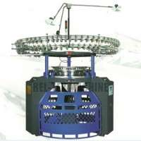 Terry Knitting Machine Manufacturers