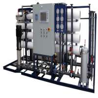 Reverse Osmosis Plants Manufacturers